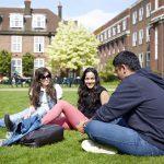 Plugga i London på Regent's University på blueberry.nu