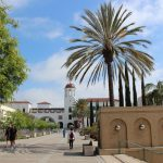palmer på campus i san diego