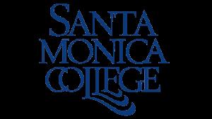 Santa Monica College logo på blueberry.nu