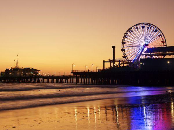 Ansök till Santa Monica College i Kalifornien på blueberry.nu