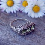 Studera smyckesdesign & Jewelry Design utomlands på blueberry.nu