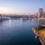 Studera Master i Business på Sydney Business School på blueberry.nu
