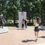 Ansök till Macquarie University i Sydney på blueberry.nu