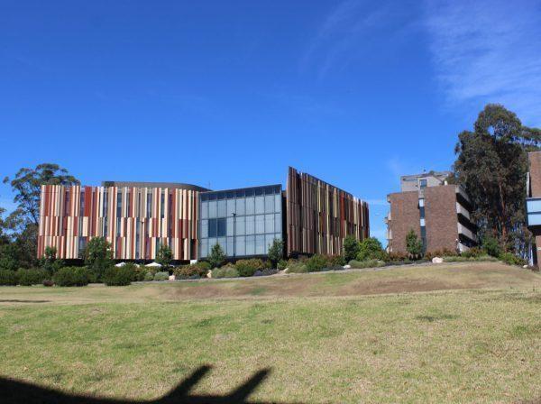 Studera i Sydney i Australien på Macquarie på blueberry.nu