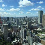 Studera i Tokyo på Temple University Japan på blueberry.nu