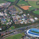 Sommarkurs i Brighton på University of Sussex på Blueberry.nu
