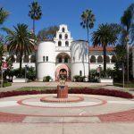Plugga i Kalifornien på San Diego State University på blueberry.nu