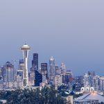 Studera i USA i Seattle på blueberry.nu