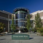 Studera i Seattle i USA på Edmonds Community College
