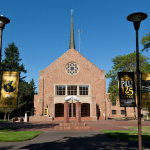 Studera i USA på Pacific Lutheran University i Seattle