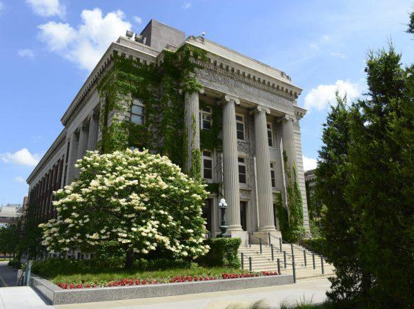 Plugga i USA på University of Minnesota på blueberry.nu