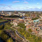 Studera i USA på University of Minnesota på blueberry.nu