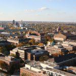 Ansökan till University of Minnesota på blueberry.nu