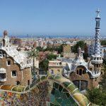 Studera utomlands i Barcelona på blueberry.nu