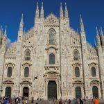 Studera Fashion i Milano på IED på blueberry.nu