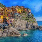 Studera utomlands i Italien på Blueberry.nu