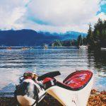Studera utomlands i Kanada på Vancouver Island University på blueberry.nu
