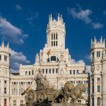 Studera utomlands i Madrid på blueberry.nu