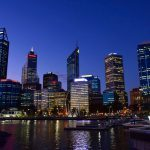 Studera i Perth i Australien på blueberry.nu