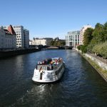 Plugga film i Berlin på Met Film School Berlin