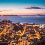 Studentberättelser San Francisco på blueberry.nu