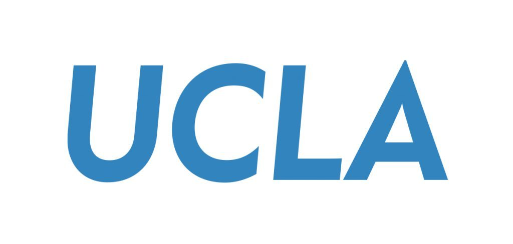 UCLA logo på blueberry.nu