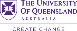 The University of Queensland Loga