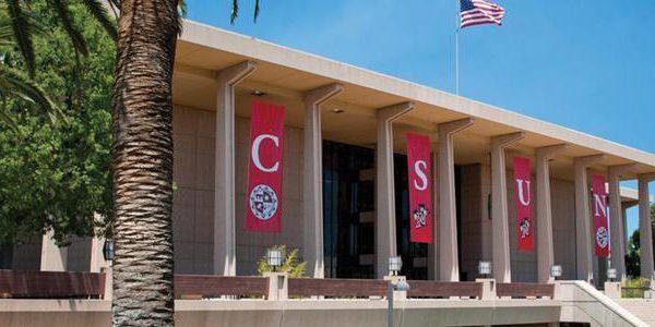 campus csu northridge
