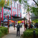 studera utomlands i australien, swinburne univeristy of technology, melbourne, campus boende