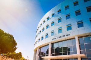 Business-skolan på CSU Fullerton