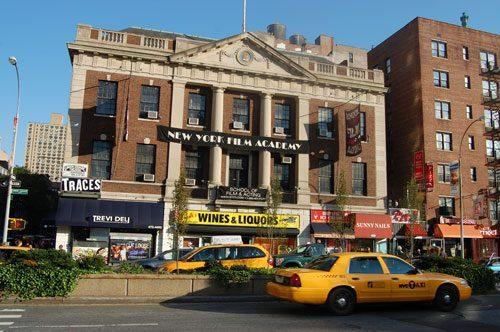 Union Square Park – New York City