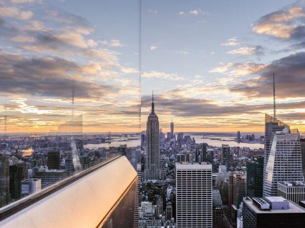 utsikt New York Film Academy