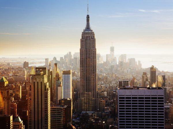empire state New York Film Academy