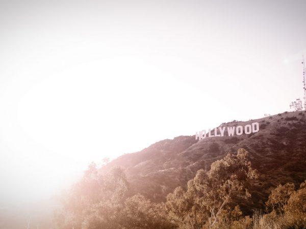 Hollywood skylten New York Film Academy