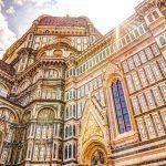 Studera i Florens i Italien på blueberry.nu