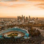 Studera i Los Angeles