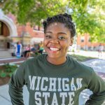michigan state university student