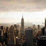 Studera dans i New York