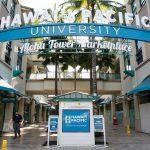 studera utomlands i USA, Hawaii Pacific University