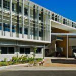 TAFE Queensland designad skolbyggnad