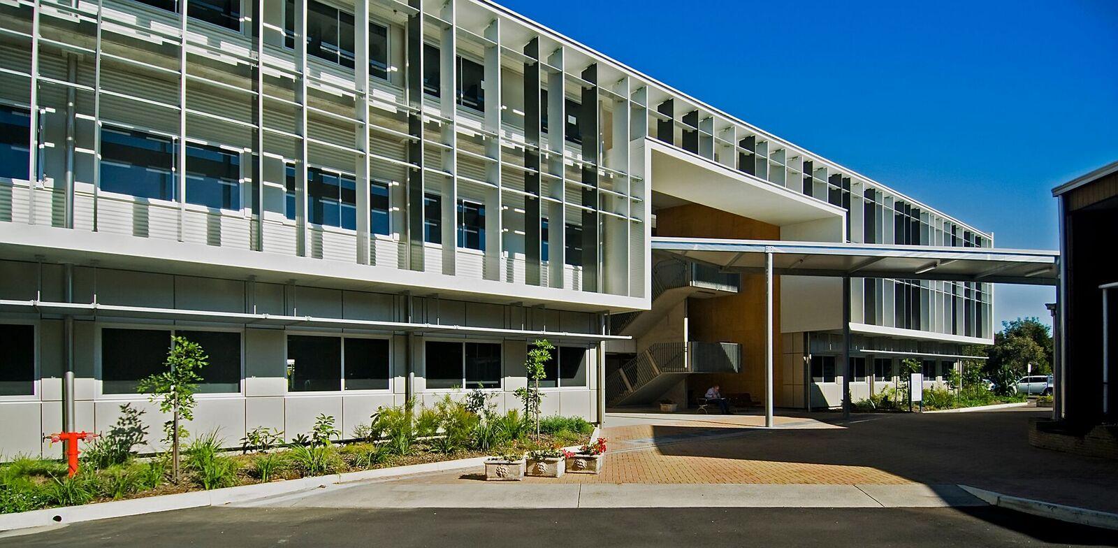 Edith Cowan University >> Boende på TAFE Queensland - Blueberry College & Universitet