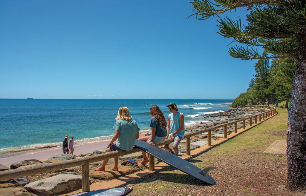 Datum & Priser TAFE Queensland på blueberry.nu