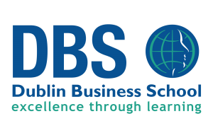 Dublin Business School logo på blueberry.nu