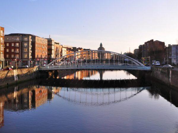 Studera på Irland på Dublin Business School på blueberry.nu