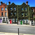 Studera på Dublin Business School på Irland på blueberry.nu
