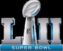 Studera USA Super Bowl på blueberry.nu