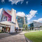 Studera på QUT Brisbane