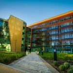 de montfort university dmu leicester campus