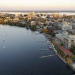 Wisconsin hamnen
