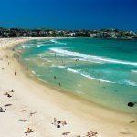 Bondi Beach i Sydney